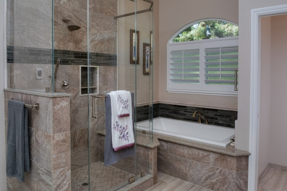 Bathroom Shower Remodel Costs